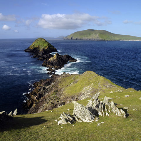 The Wild Atlantic Way Offer